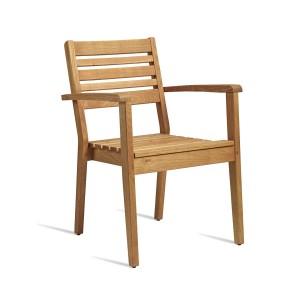 Robinia More Arm Chair