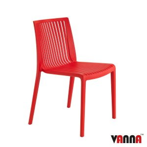 ZOOM SIDE CHAIR