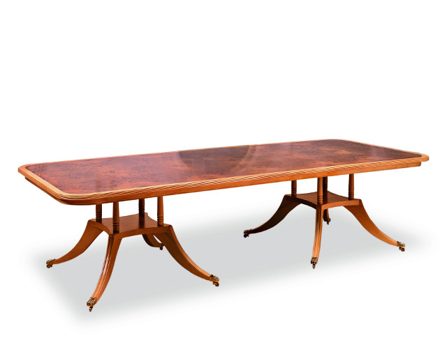 BIRDCAGE BASE TABLE