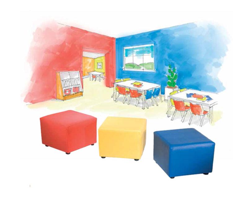 Easiblocks School Seating