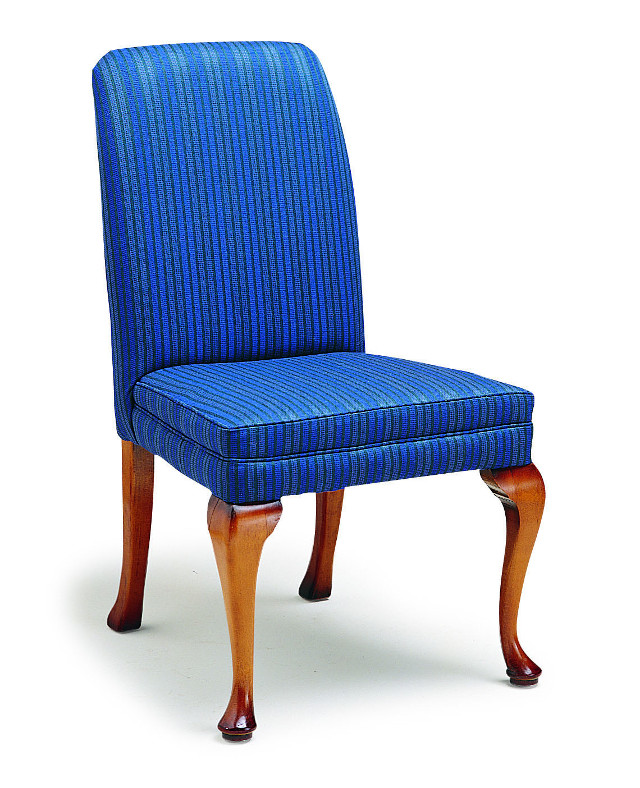 WHITEHALL CHAIR (NO ARMS)