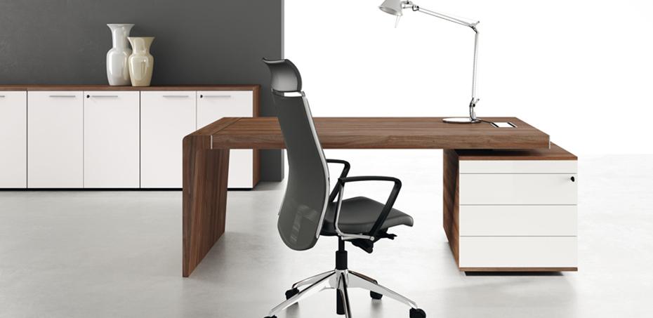Capital Executive Modern Office Desk