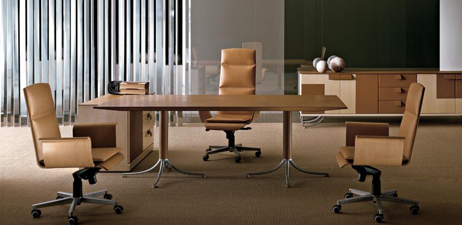 Bird Executive Office Desk