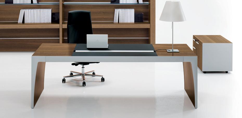 CX-Executive Office Desk