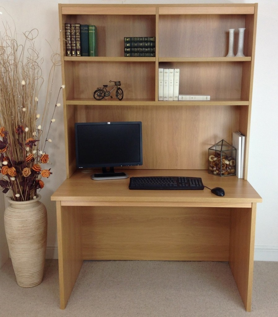 Home Office Desk With Hutch Margolis Furniture