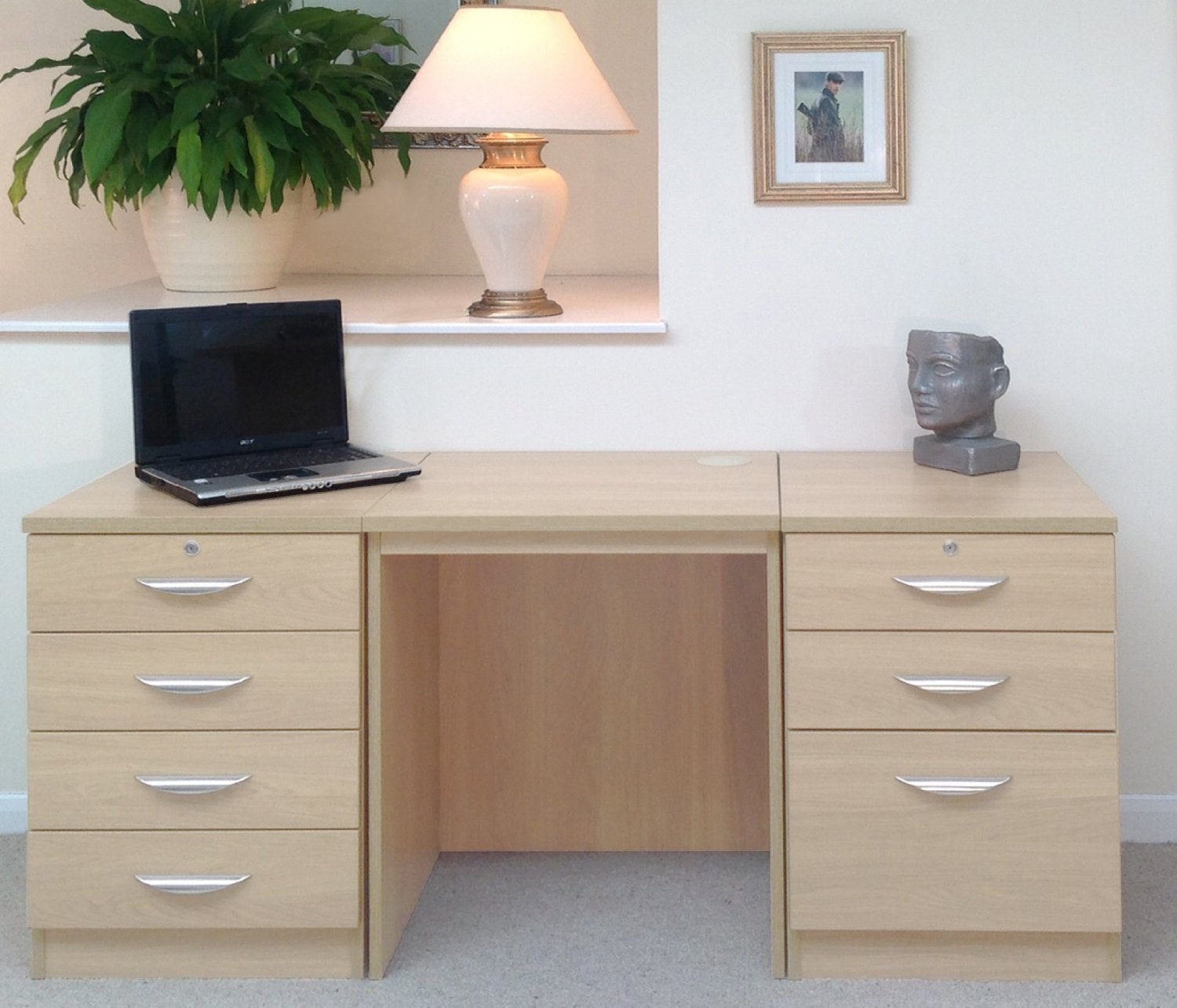 Home Office Furniture Uk Desk Set 09 Margolis