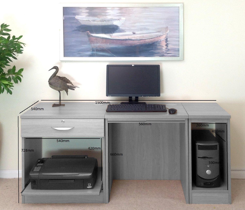 Home Office Furniture Uk Desk Set 18: HOME OFFICE FURNITURE UK DESK SET 10