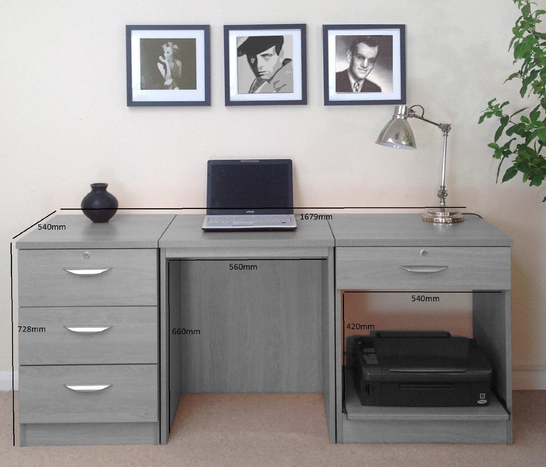 Home Office Furniture Uk Desk Set 18: HOME OFFICE FURNITURE UK DESK SET 11