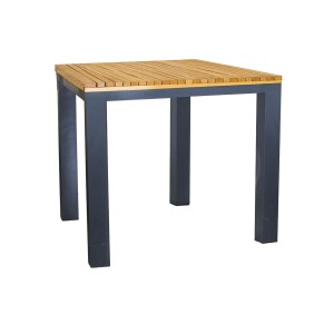 BENCH BISTRO TABLE