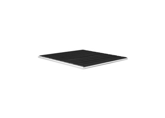 LIKEWOOD - SQUARE TABLE TOP - BLACK