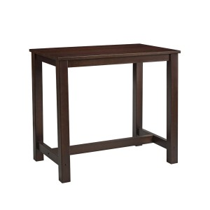 Beech Mist Rectangular Table
