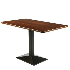 NOW SMALL RECTANGULAR TABLE