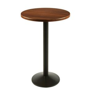 NOW SMALL ROUND POSEUR TABLE