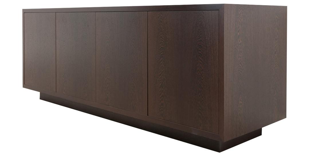 Nimbus Credenza Margolis Furniture