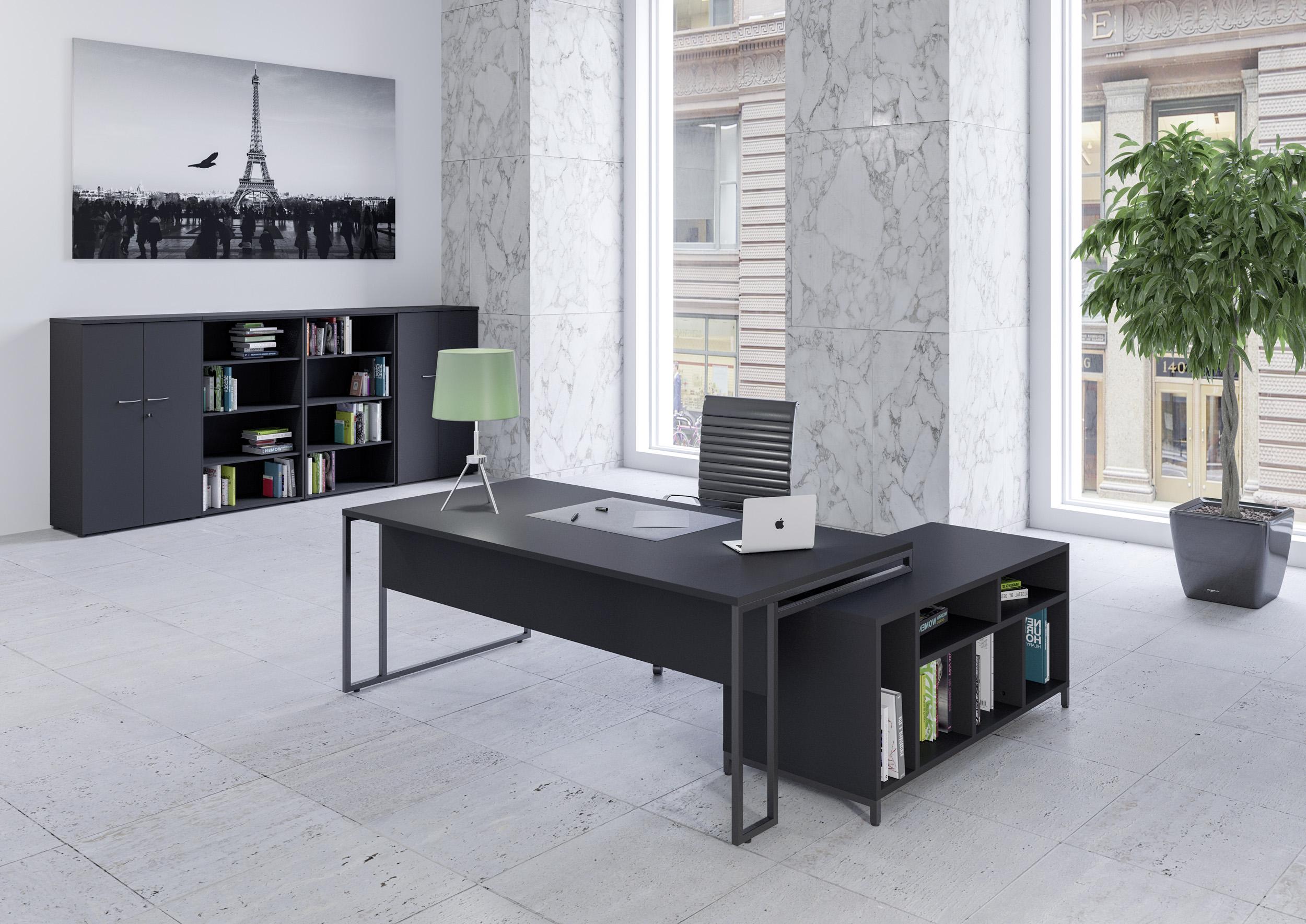 Stricto Sensu Executive Desk