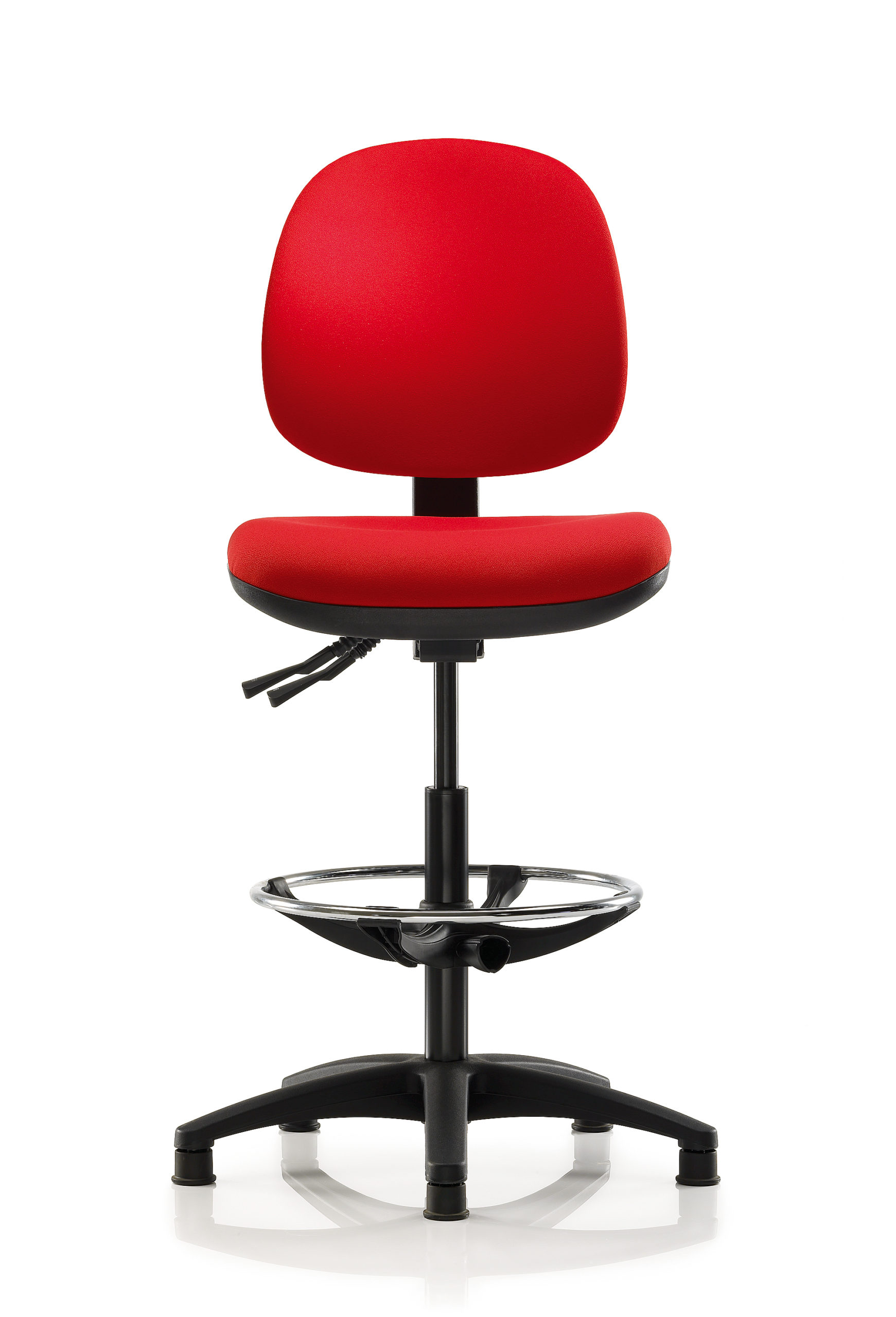 Topaz Draughtsman's Chair