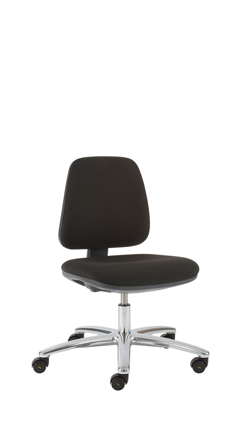 ANTISTATIC CHAIR ON ESD CASTORS