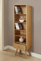 PC703 Tall Bookcase