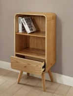 PC704 Short Bookcase
