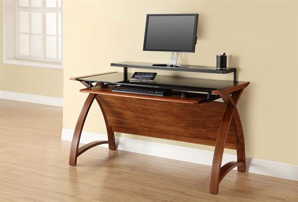 glass office furniture. Quick View. Glass Desks, Home Office Furniture L
