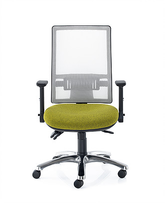 Tempo Mesh Office Chair