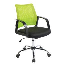 Calypso (Green) Mesh Task Operator Chair