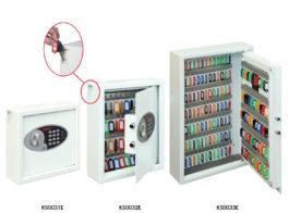 Electronic Key Safe KS0031E