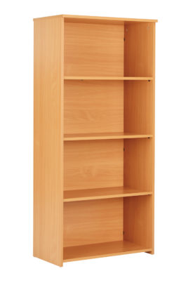 Eco 18 Premium Bookcase (3 Shelves, H 1600)