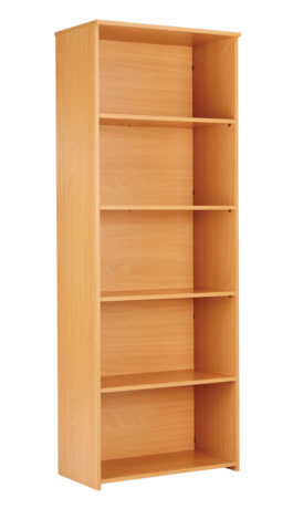 Eco 18 Premium Bookcase (4 Shelves, H 2000)