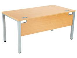 Fraction³ Rectangular Desk (W 1200)