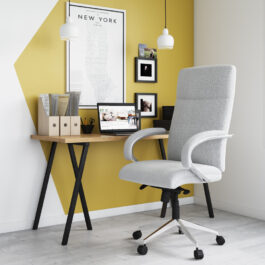 Bedford Home & Office Chair
