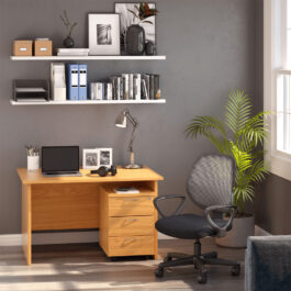 - SOHO - WORK FROM HOME BUNDLE - DESK & CHAIR